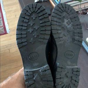 Gucci Shoes - Gucci Lug Sole Moccasin size 9 European